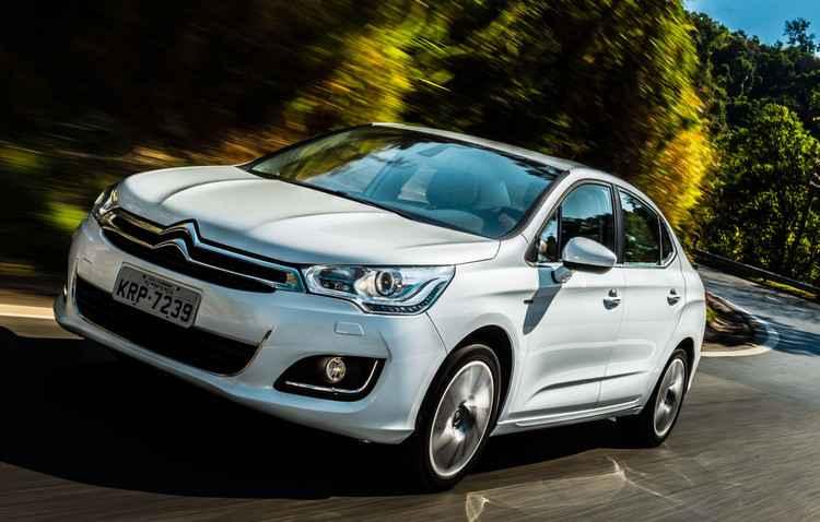 Citroën / Divulgação