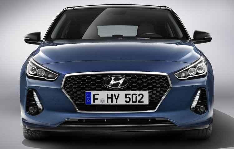 Modelo conta com duas opções de motores a gasolina e outra a diesel - Hyudai / Divulgação
