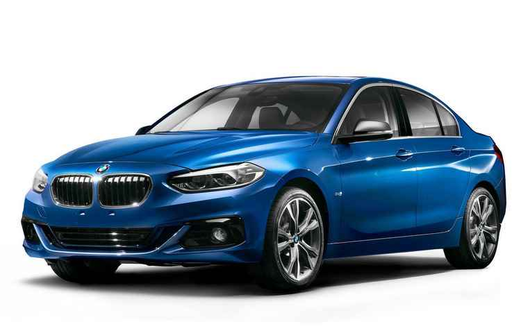 BMW / Divulgacao