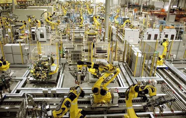 Ao todo, a nova fábrica estima abrir mais 14 mil postos de trabalho até o final de 2017 - Kia Motors / Divulgação