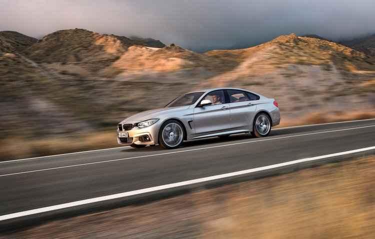 BMW / Divulgação