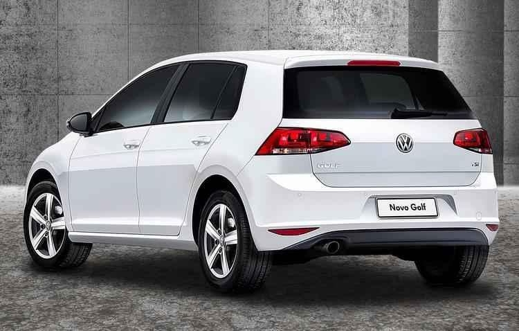Comfortline apresenta três configurações de motores - Volkswagen / Divulgação