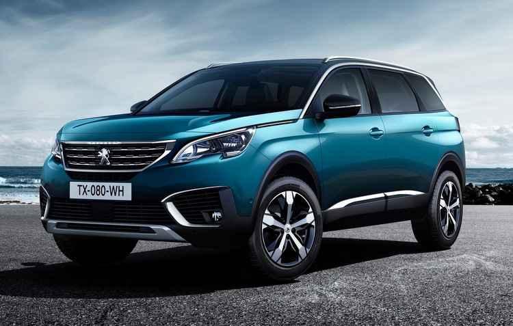Peugeot / Divulgação