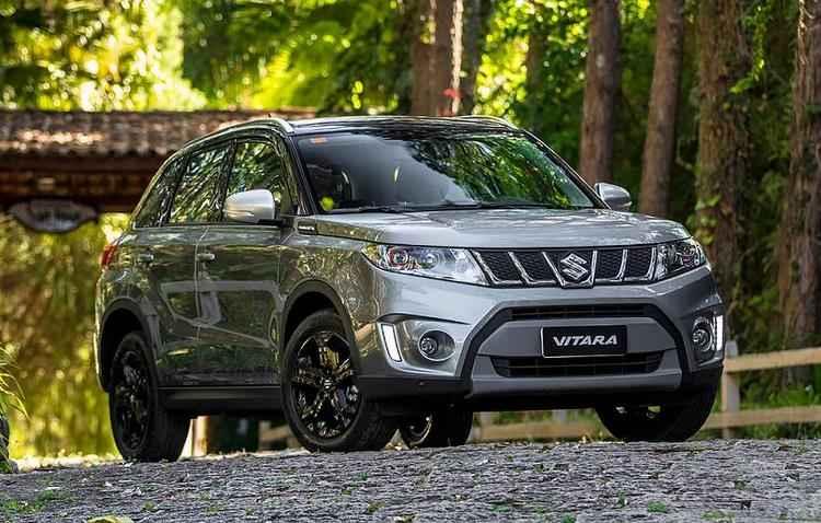 Versão topo disputa mercado com Hyundai ix35 e Jeep Compass - Murilo Mattos / Divulgação