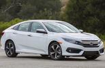 Décima geração do Honda Civic apresenta problemas no sistema de freios - Honda/Divulgação