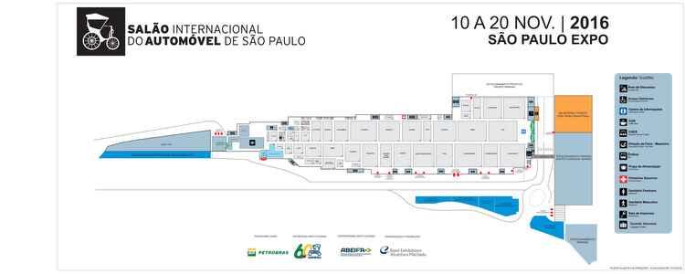 São Paulo Expo / Divulgação