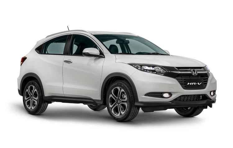 Divulgação / Honda