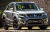 Com produção local, BMW, Chery, Land Rover, Mini e Suzuki fecharam o último mês com 1.138 unidades
