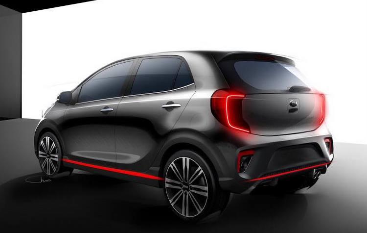 A Kia ressaltou que o novo carro tem maior capacidade para  personalização, tanto na parte interna, quanto externa - Kia/Divulgação