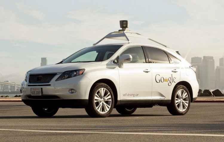 Carro da Google é vanguar no segmento dos autônomos - Google / Divulgação