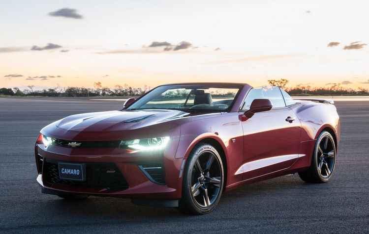 Veículo ficou 83kg mais leve que a geração anterior  - Chevrolet/Divulgação