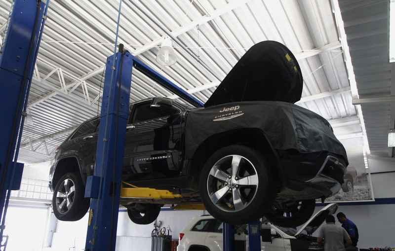 O cuidado com os primeiros quilômetros do carro merece atenção para prolongar a vida útil do veículo - Amanda Oliveira/Esp. DP