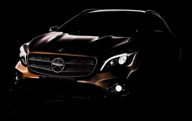 Mercedes/Divulgação