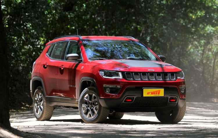 FCA inicia a produção dos utilitários da Jeep nos modelos Dodge Journey, Fiat Freemont e Fiat 500 - Paulo Paiva/Esp. DP