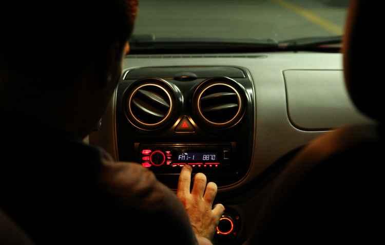 Consumidores têm procurado opções de som mais sofisticados e tecnológicos - Paulo Paiva/DP
