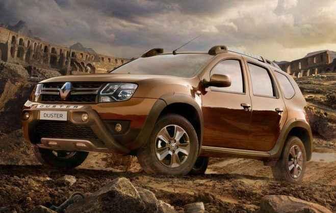 Principal novidade é a opção de sete lugares - Renault / Divulgação