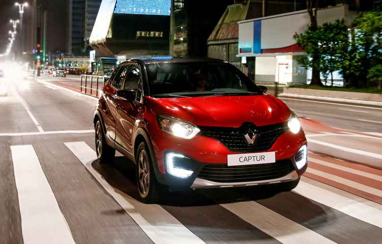 Rodolfo Buhrer/La Imagem/ Renault