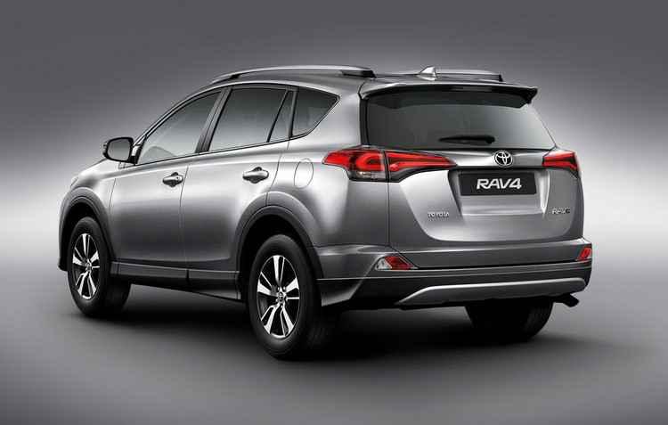 Toyota / Divulgação