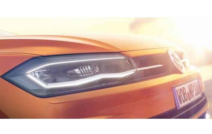Modelo será fabricado no Brasil - Volkswagen / Divulgação
