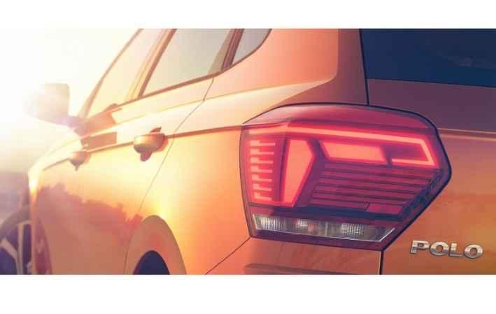 Nova geração do hatch deve chegar ainda este ano - Volkswagen / Divulgação