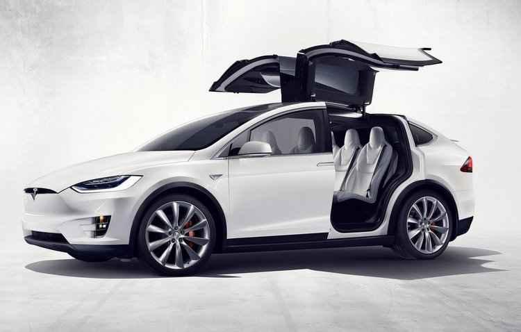 Modelo recebeu cinco estrelas em todas as categorias e subcategorias - Tesla / Divulgação
