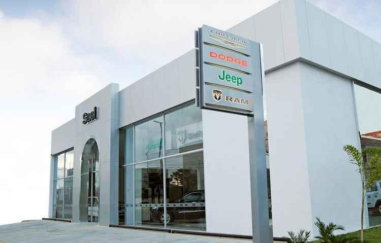Loja encerrará suas atividades no próximo dia 5 de julho - Sael Jeep / Divulgação