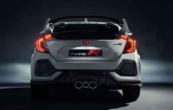 Honda busca uma versão mais confortável e menos esportiva - Honda/Divulgação