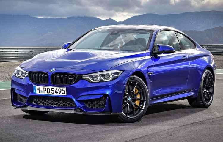 Superesportivo oferece motor biturbo 3.0 de seis cilindros e entrega 460 cv - BMW/Divulgação