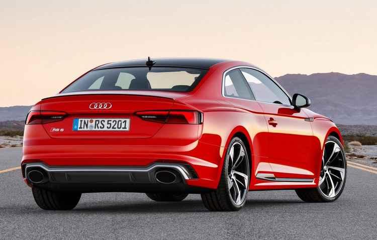 Preços ainda não foram divulgados - Audi/Divulgação