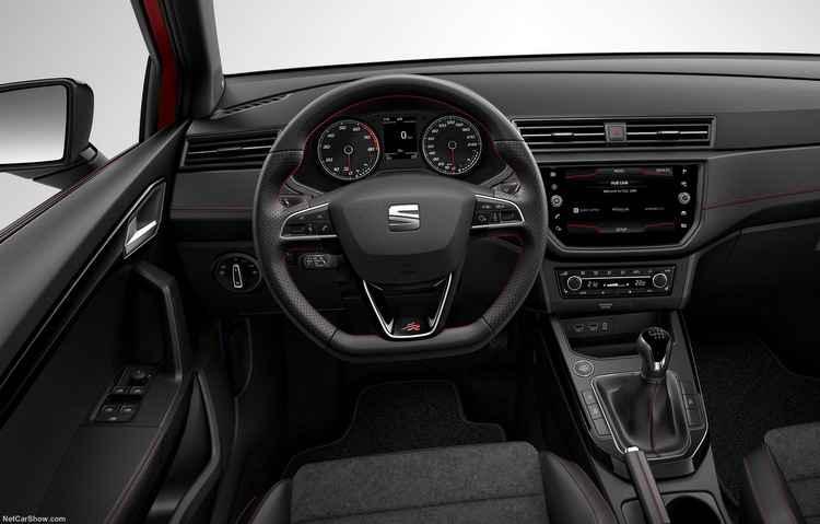 Veículo conta com o sistema Seat Drive Profile, que oferece quatro modos de condução: Normal, Sport, Eco e Individual - Seat/Divulgação