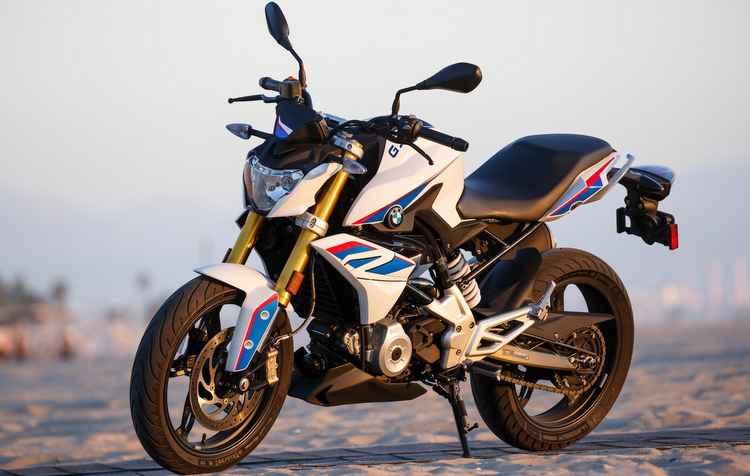 BMW G 310 R estreia em pré-venda por R$ 21,9 mil