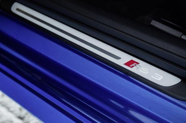 Carro estará nas concessionárias europeias da marca em março