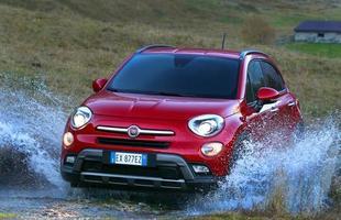 Fiat 500X chega ao mercado norte-americano por US$ 20 mil