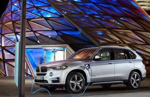 Modelo vai de 0 a 100 km/h em 6,8 segundos e atinge velocidade máxima de 210 km/h