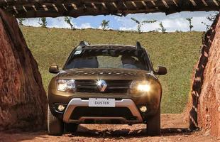 Renault lança linha 2016 do Duster com algumas mudanças. Preço parte de R$ 62.990