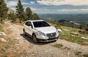 Modelo oferece seis Airbags, cintos de segurança com detonador pré-tensionador, coluna de direção deformável e pedal de freio desarmável