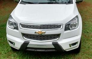 Chevrolet S10 ganha nova versão topo de linha, a High Country, que pretende fisgar fazendeiros aliando luxo a praticidade