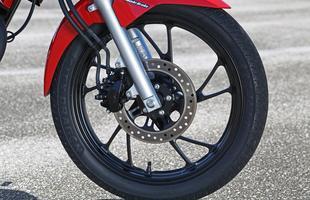 Montadora apresenta nova linha da moto, nas versões Titan e Fan