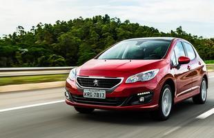 Peugeot/ Divulgação
