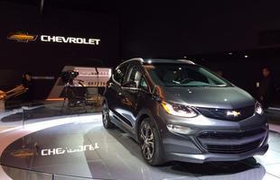 Bolt Ev Chevrolet