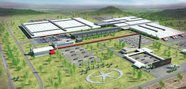 Jac Motors oficializa construção de fábrica na Bahia