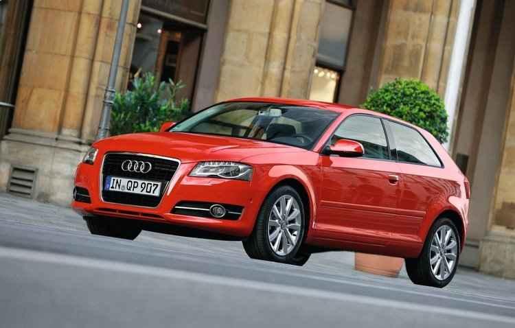 2,1 milhões de modelos da Audi fazem parte do escândalo da Volkswagen - Net Car Show/Divulgação