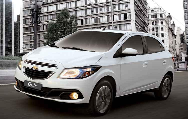 Chevrolet/Divulgacao