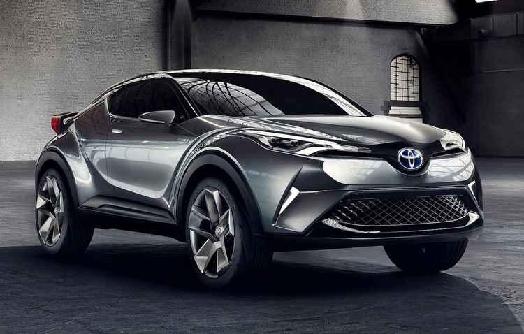 Toyota/Divulgacao