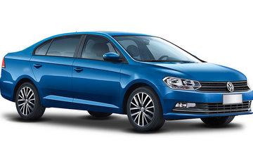 Novo modelo aposta em versão parecida com Cobalt, Versa e Logan. - Volkswagen/ Divulgação