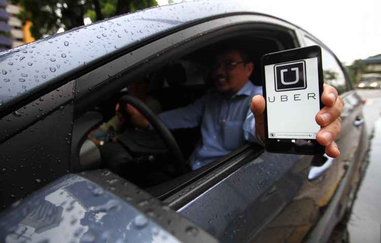 Uber agora tem concorrente, WillGo - Paulo Paiva / DP