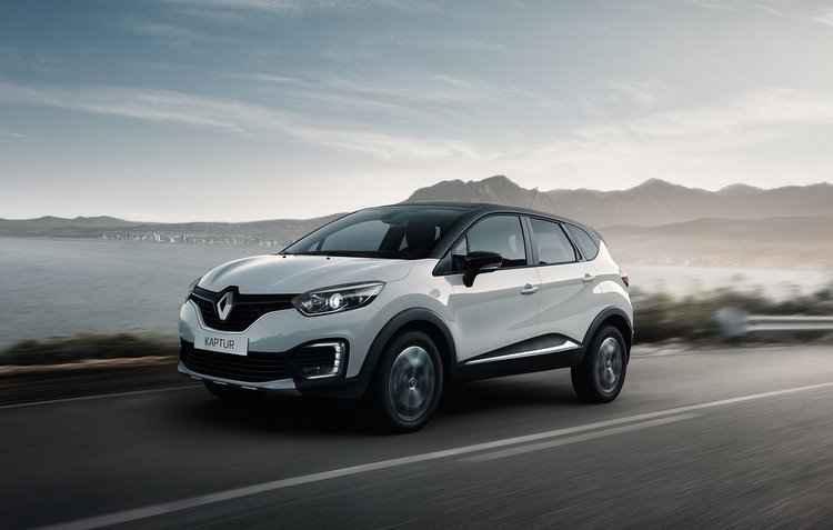 Modelo russo será adaptado para o mercado brasileiro - Renault / Divulgação