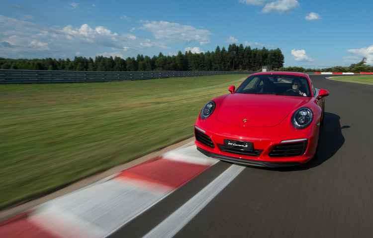 Porsche/ divulgação