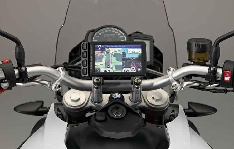 Motocicleta estará disponível nas concessionárias autorizadas da BMW no final do mês de abril - BMW / Divulgacao