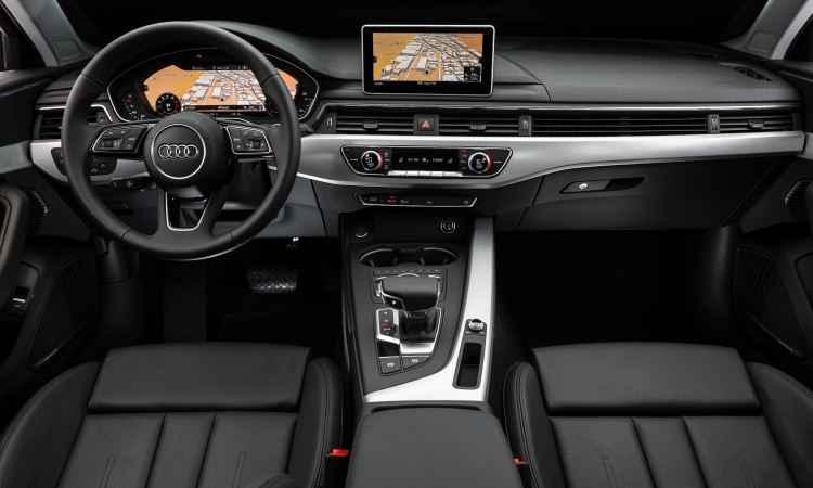 Audi/ divulgação